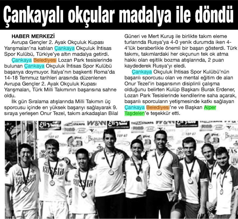 cankayali-okcular-madalya-ile-dondu-yedigun-22-07-2015